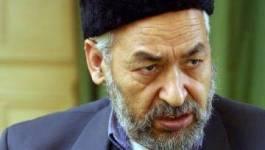 Les dessous de la visite de Ghennouchi à Alger