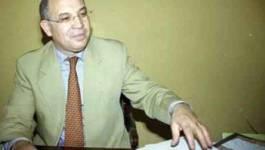 """Rahabi : """"En Algérie, les islamistes sont déjà dans l'exercice du pouvoir"""""""