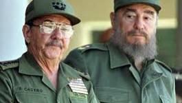 """Cuba : Raul Castro veut une réforme """"lente"""" de la loi migratoire"""