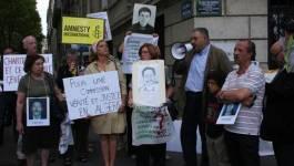 L'incarcération du militant des droits de l'homme Mohamed Smain est une honte pour l'Algérie