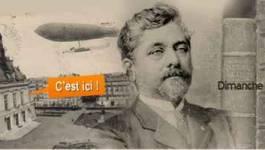 Mohamed Benchicou vous attend demain dimanche au Salon du roman historique de Levallois