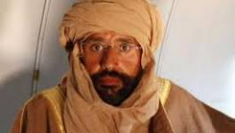 """Libye : le pouvoir promet un """"procès équitable"""" pour Seïf Al-Islam Kadhafi"""