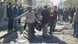 Syrie : l'ONU évoque des crimes contre l'humanité à Homs