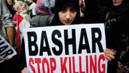 Syrie : la répression continue