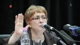 """Khalida Toumi : la """"sacralité"""" de Novembre 54 comme outil de censure"""