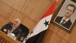 Damas ne veut pas des observateurs de la Ligue arabe