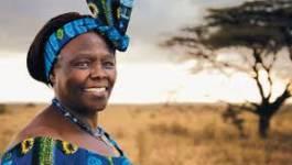 Décès de la Kényane Wangari Maathai, prix Nobel de la paix en 2004