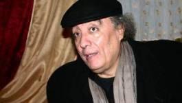 """Waciny Laredj : """"L'art est notre dernier rempart pour faire face  à l'islamisme"""""""