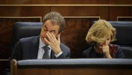 L'Espagne en crise renouvelle son Parlement