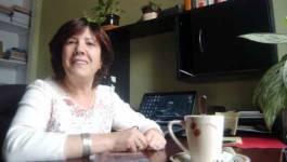 """Zehira Houfani Berfas : """"Le peuple algérien est aujourd'hui écrasé, sa fierté bousillée et sa dignité disparue"""""""