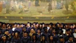 Étudiants étrangers (France) : vers un assouplissement de la circulaire Guéant