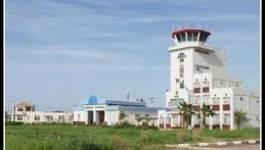 L'aéroport de Jijel pilonné au RPG 7