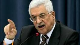 Palestiniens: l'initiative d'Abbas à l'ONU divise la rue à Gaza