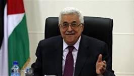"""Abbas demandera l'adhésion de """"l'Etat palestinien"""" aux Nations unies en septembre"""