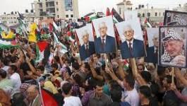 Mahmoud Abbas accueilli en héros à Ramallah