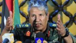 Les rebelles libyens annoncent l'assassinat de leur chef militaire et la prise de Ghezaya