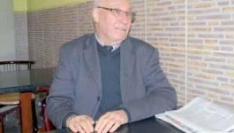Le journaliste Abdou Benziane est décédé à Alger