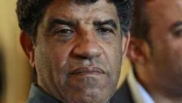 Abdallah Al-Senoussi  a été arrêté dans le Sud libyen
