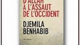 """Mercredi 30 janvier à l'ACB : Djamila Benhabib présente """"Les soldats d'Allah à l'assaut de l'Occident"""""""