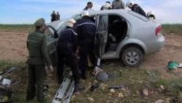4 598 morts dans des accidents de la circulation en 2011