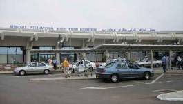Une nouvelle aérogare à Alger pour 2018