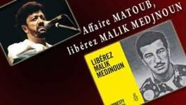 Le procès juste et équitable n'a pas eu lieu pour notre frère innocent Malik Medjnoun.