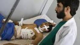 Deux mines artisanales tuent 25 Afghans
