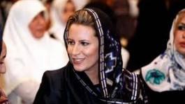 L'Algérie accueille une partie de la famille de Mouammar Kadhafi