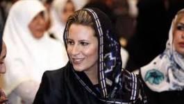 """Amar Belani  """"Aïcha Khadafi ne se trouve pas en Algérie"""""""