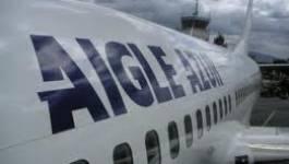 Aigle Azur, un anniversaire à prix exceptionnel - Prolongation sur Alger