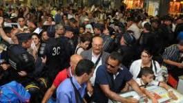 Pour une indemnisation des voyageurs victimes de la grève d'Air Algérie