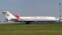 Air Algérie aura plus de vols vers Casablanca et Montréal