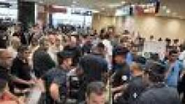 Grève à Air Algérie : annulation de vols en cascade et désarroi des voyageurs