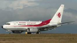 Air Algérie : préavis de grève pour le 15 juin