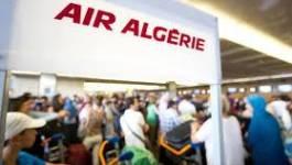 L'Association de défense des droits des usagers d'Air Algérie réagit