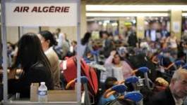 Air Algérie : la honte suprême !