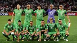 Algérie-Cameroun annulé : l'Algérie réclame 1 million de dollars