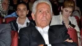 Les propositions de réformes politiques d'Ali Haroun