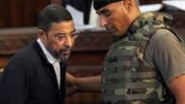 Ali Seriati, l'ancien patron de la sécurité de Ben Ali, acquitté