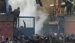 Après l'attaque de mardi, Londres évacue ses diplomates d'Iran