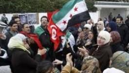 Le régime syrien en rupture diplomatique avec la Tunisie et la Libye