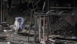 Attentat à la bombe dans le centre d'Ankara