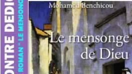 Rencontre-dédicace avec Benchicou à Oran mardi 2 août