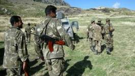 Une attaque terroriste repoussée à Azeffoun