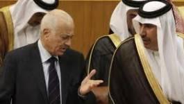 La Ligue arabe dit niet au régime de Damas