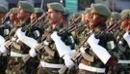 L'Algérie, 9e importateur d'armes dans le monde