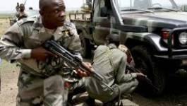 Violents combats dans la région de Tessalit (nord-est du Mali)