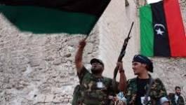 """Libye : un nouveau chef d'état-major pour la future """"armée nationale"""""""