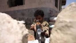 Yémen : l'armée attaque l'opposition au coeur de la capitale
