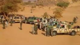Combats entre armée malienne et Touaregs : plusieurs morts